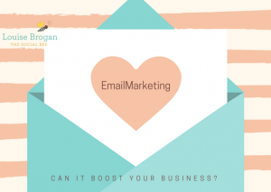 email marketing for entrepreneurs, how can email help your business,boost your business with email marketing