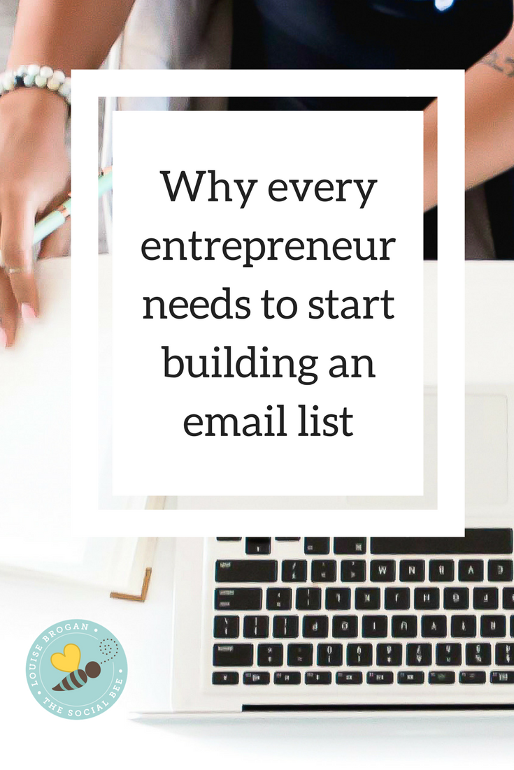 entrepreneur email list, email marketing, how to start email marketing, what is email marketing, women entrepreneurs