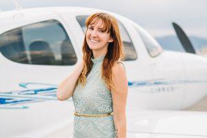 Annabelle Needles, video editor, creative entrepreneur, podcast episode