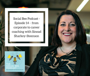 podcast women in business, WAHM, women entrpreneurs, generation women, womens equality party NI