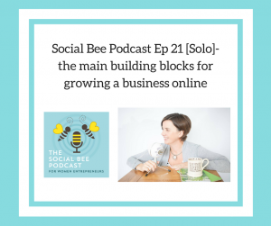 build your business online with Social Bee NI