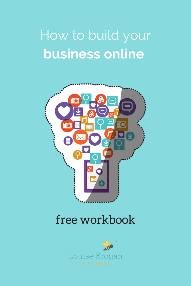 build your business online, entrepreneur, self employed, small business owner,how to market your business online