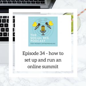 online summit for entrepreneurs