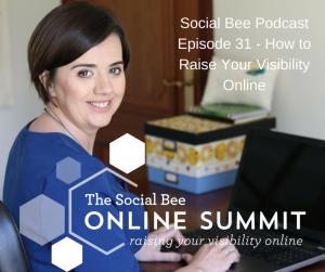 online summit, entrepreneurs, raise your visibility