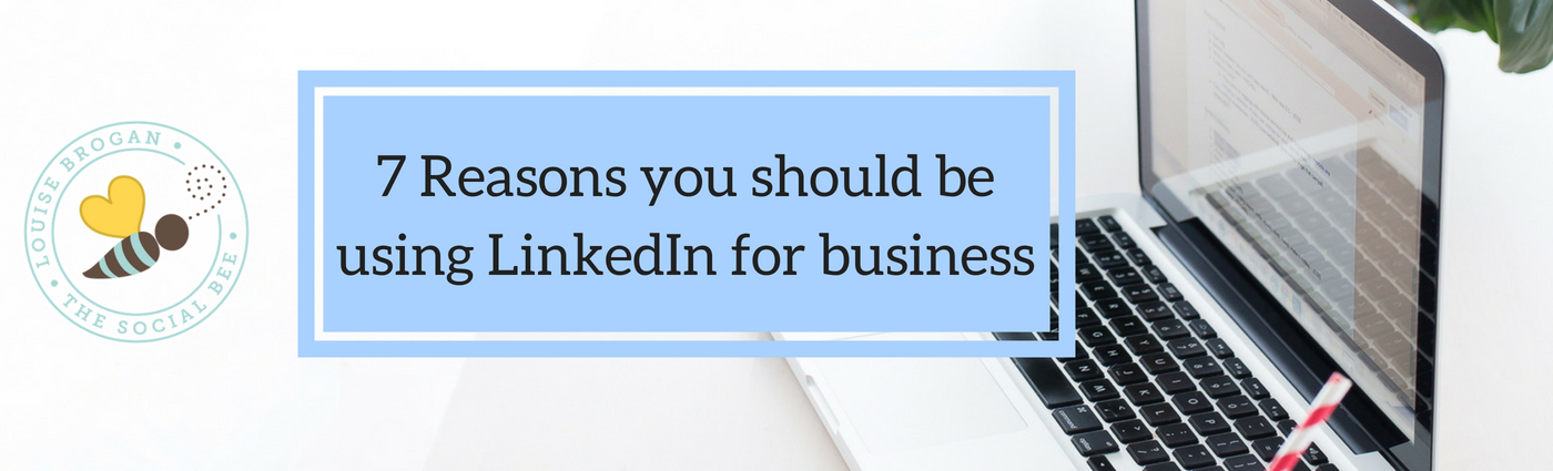 7 reasons to use linkedin for entrerpreneurs