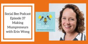 podcast for women entrepreneurs