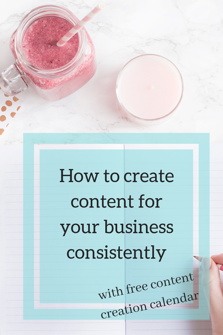 create content for online business, entrepreneurs, online business