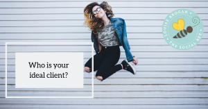 how to find your ideal client in your business