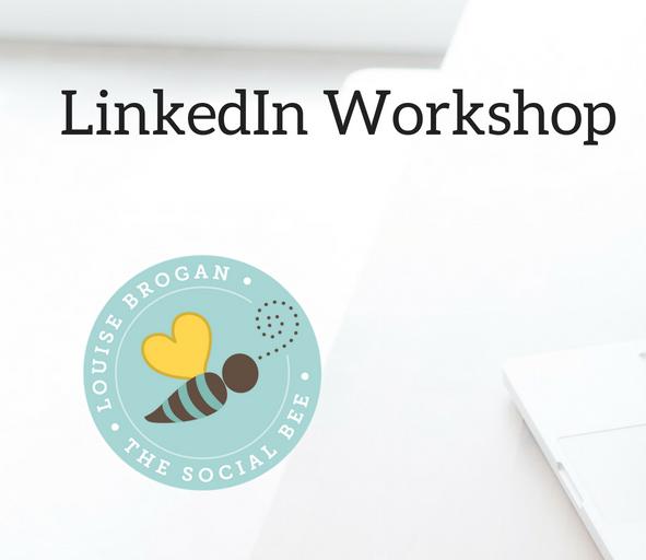 linkedin workshop n.ireland