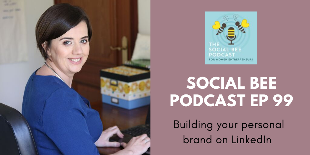 Social Bee Podcast Episode 99