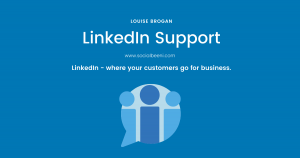 LinkedIn Support for Business
