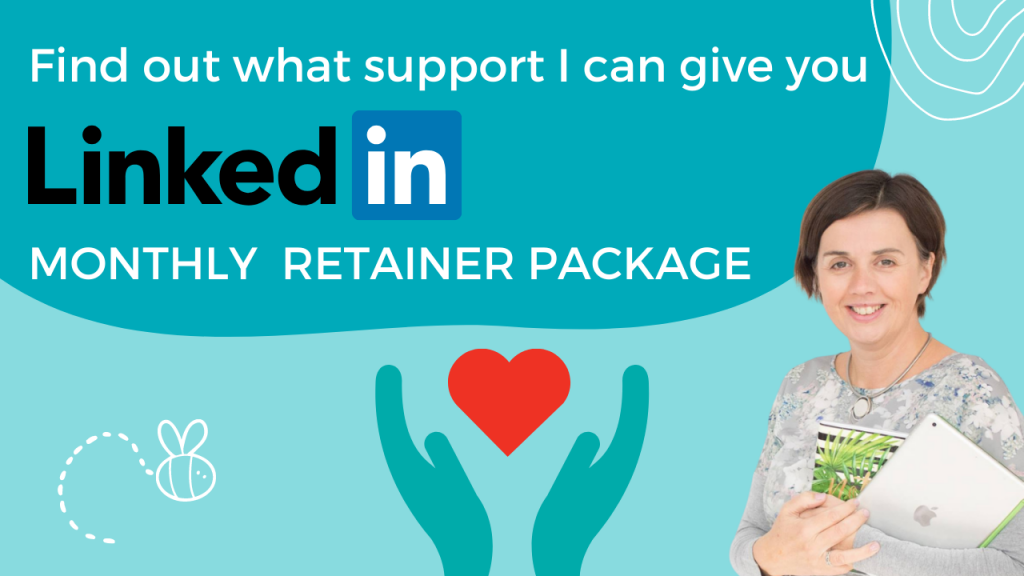 LinkedIn Retainer Package