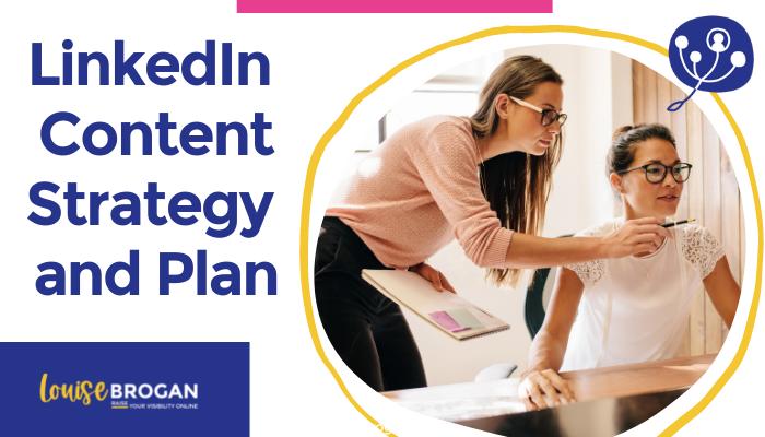 LinkedIn Content Planning